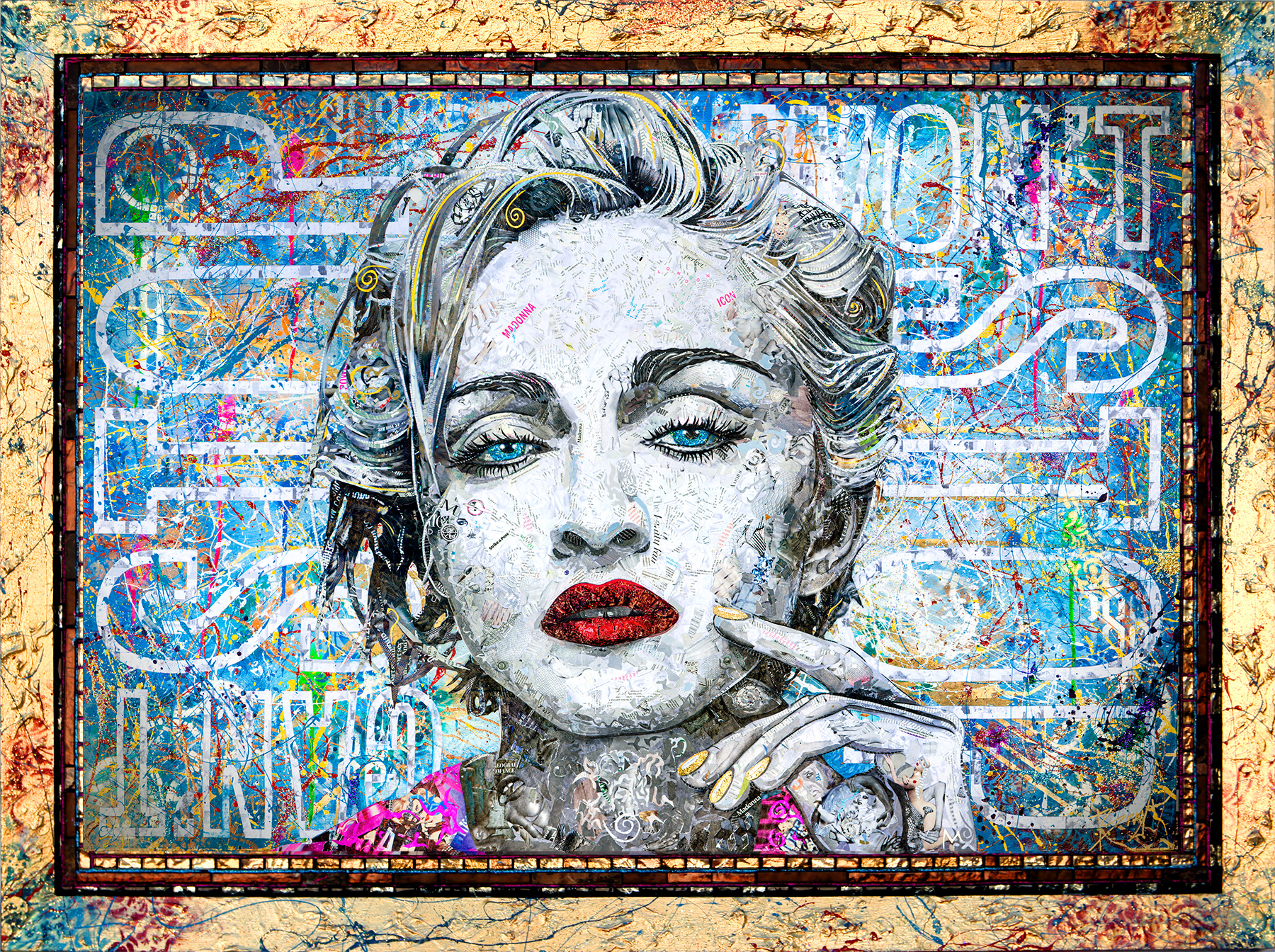 Madonna-with-Frame-Email